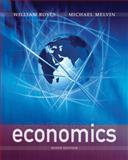 Economics, Boyes, William and Melvin, Michael, 1111826137