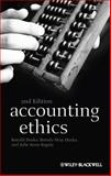Accounting Ethics 9781405196130