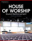 House of Worship Sound Reinforcement, Rio, Jamie and Buono, Chris, 1598636138