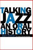 Talking Jazz, Ben Sidran, 0306806134