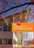The HOK Guidebook to Sustainable Design, Odell, William and Lazarus, Mary Ann, 0471696137