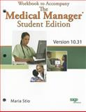 The Medical Manager Version 10.31, Fitzpatrick, David and Stio, Maria, 1428336133