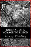 Journal of a Voyage to Lisbon, Henry Fielding, 1483926133