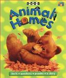 Animal Homes, Angela Wilkes and Sally Hewitt, 1587286130