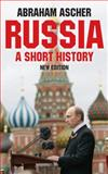 Russia 2nd Edition