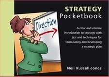 The Strategy Pocketbook, Russell-Jones, Neil, 1903776139