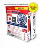 CompTIA A+ Certification (Exams 220-801 and 220-802), Holcombe, Jane and Holcombe, Charles, 0071796134