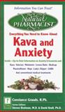 The Natural Pharmacist, Constance Grauds, 0761516131