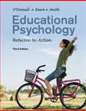 Educational Psychology : Reflection for Action, O'Donnell and Reeve, Johnmarshall, 1118076133