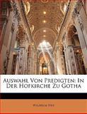 Auswahl Von Predigten, Wilhelm Hey, 1141126133