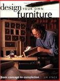 Design Your Own Furniture, Jim Stack, 1558706135