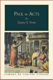 Paul in Acts, Porter, Stanley, 1565636139