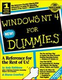 Windows NT for Dummies, Rathbone, Andy, 1568846134