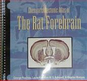 Chemoarchitectonic Atlas of the Rat Forebrain, Paxinos, George and Ashwell, Ken W. S., 0125476132