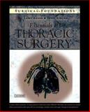Thoracic Surgery, Kaiser, Larry R. and Singhal, Sunil, 0815126131