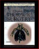 Thoracic Surgery 9780815126133