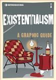Introducing Existentialism, Richard Appignanesi, 1848316135