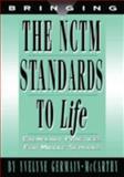 Bringing the NCTM Standards to Life, Yvelyne Germain-McCarthy, 1930556136