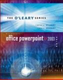 Microsoft Powerpoint 2003, O'Leary, Timothy J. and O'Leary, Linda I., 007283613X