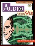 Audio on the Web : The Official IUMA Guide, Patterson, Jeff and Melcher, Ryan, 0201696134