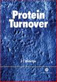 Protein Turnover, Waterlow, J. C., 0851996132