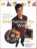 Entertaining for Wimps, Susan Breen, 1402706138