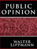 Public Opinion 9789562916134