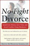 No-Fight Divorce, Brette McWhorter Sember, 0071456139