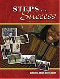 Steps for Success at Virginia Union University, Virginia Union University, 0757546137