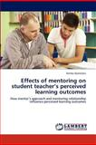 Effects of Mentoring on Student Teacher's Perceived Learning Outcomes, Gerretzen Femke, 3659306134