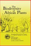 The Biodiversity of African Plants : Proceedings XIVth AETFAT Congress 22-27 August 1994, Wageningen, the Netherlands, , 9401066132