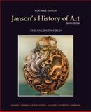 Janson's History of Art Portable Edition Book 1 : The Ancient World Plus MyArtsLab with EText, Davies and Davies, Penelope J. E., 0205176135