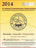 2014 15 Hour Continuing Education, Kristeena Lopez, 1499736134