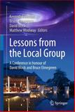 Lessons from the Local Group : A Conference in Honour of David Block and Bruce Elmegreen, , 3319106139