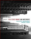 Real Estate Finance and Investments with CD and Powerweb, Brueggeman, William B. and Fisher, Jeffrey, 0073196134