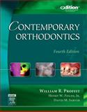 Contemporary Orthodontics E-dition : Text with Continually Updated Online Reference, Proffit, William R. and Fields, Henry W., Jr., 0323046134
