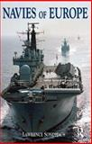 Navies of Europe, Sondhaus, Larry, 0582506131