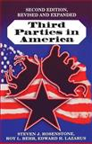 Third Parties in America 9780691026138
