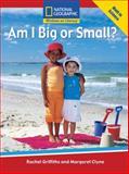 Am I Big or Small?, Kratky, Lada and Frey, Nancy, 0792246136