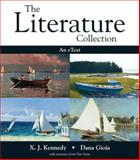 Literature Collection, Kennedy, X. J. and Gioia, Dana, 0133886131