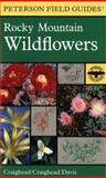 A Field Guide to Rocky Mountain Wildflowers, Houghton Mifflin Company Staff, 0395936136
