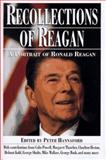 Recollections of Reagan, , 0688146139