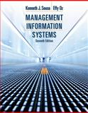 Management Information Systems, Effy Oz and Kenneth J. Sousa, 1285186133