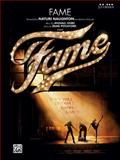 Fame (from the motion picture Fame), Michael Gore, Dean Pitchford, Tom Gerou, 0739066145