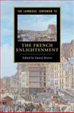 The Cambridge Companion to the French Enlightenment, , 1107626145