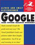 Google and Other Search Engines, Alfred Glossbrenner and Emily Glossbrenner, 0321246144