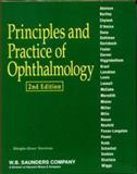 Principles and Practice of Opthalmology, Albert, Daniel M. and Jakobiec, Frederick A., 0721686141