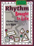 Rhythm Brought to Life, Ed Thigpen, 0769296149