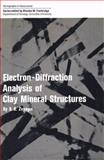 Electron-Diffraction Analysis of Clay Mineral Structures, Zvyagin, B. B., 1461586143