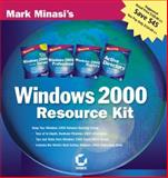 Mark Minasi's Windows 2000 Resource Kit, Minasi, Mark, 0782126146